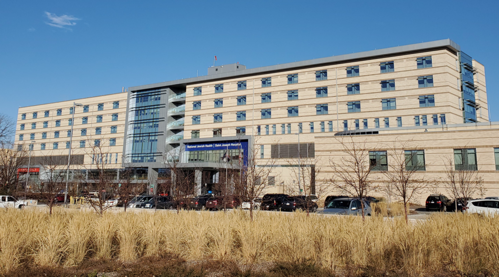 SCL St Joes Medical Center