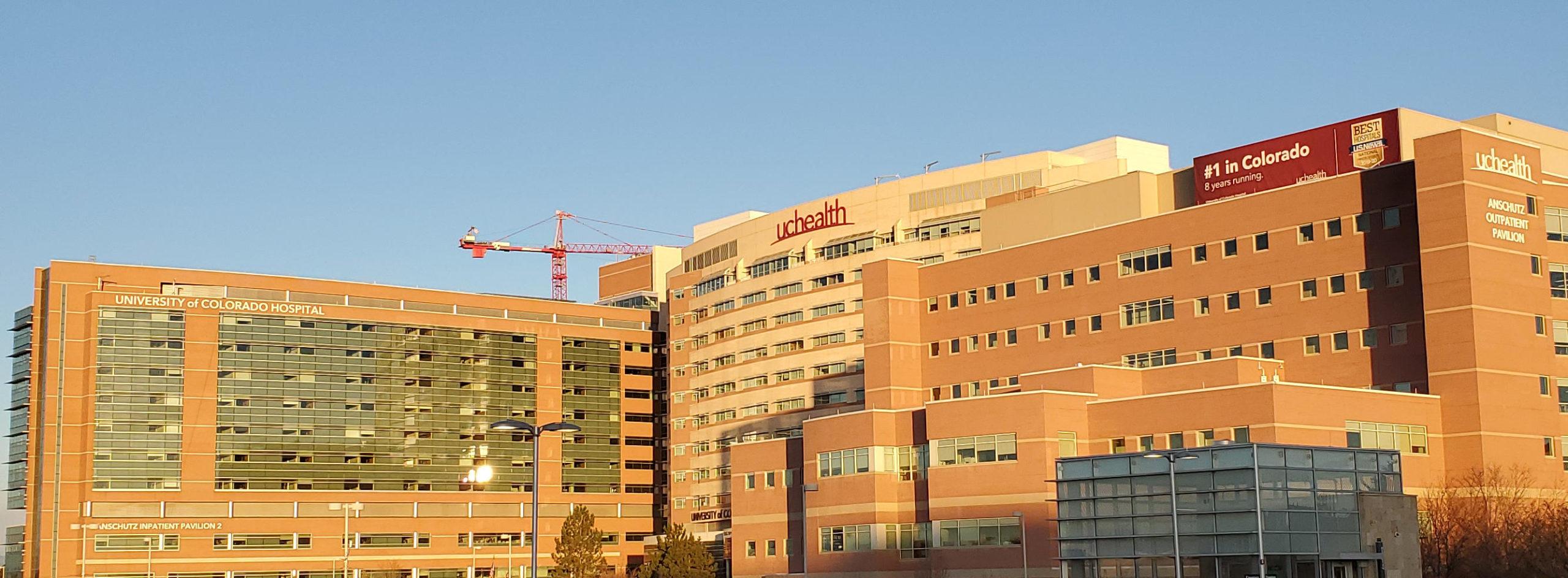 UC Health Anschutz